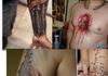 Best Tattoos Compilation Part 1