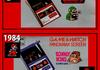 The Evolution of Super Mario · Part I